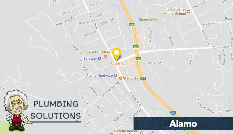 Plumbing Solutions - Plumbing services in Alamo
