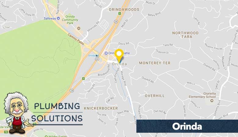 Plumbing Solutions - services in Orinda, California