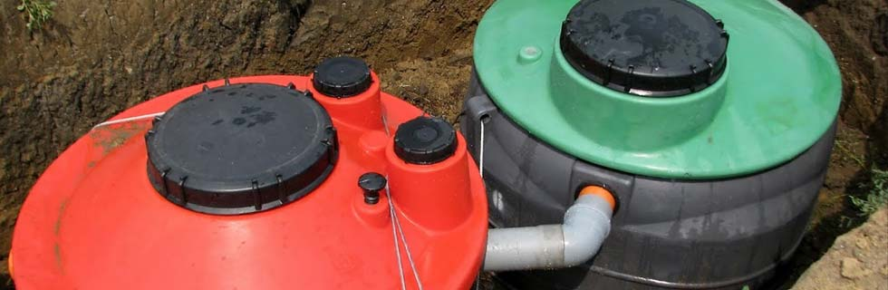 how long do septic tanks last